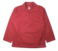 Fisherman's Smock, Red Brick