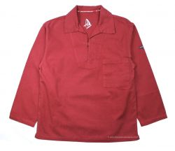 Fisherman's Smock, Red Brick, As Seen in The Daily Telegraph