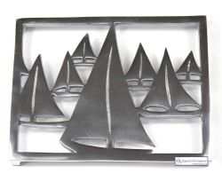 Racing Yachts Trivet