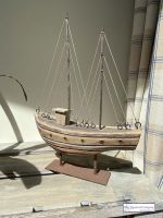 Tug Boat Model on Stand