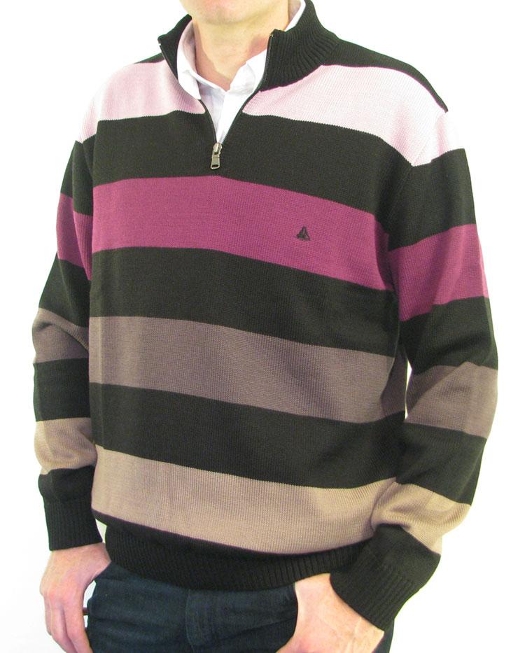 Heavy Merino Wool Sweater