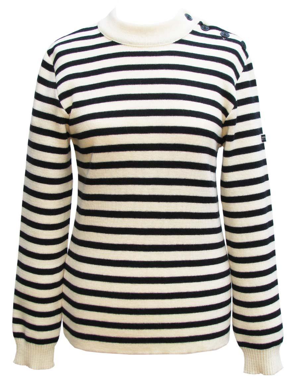 Nautical Sweater Womens