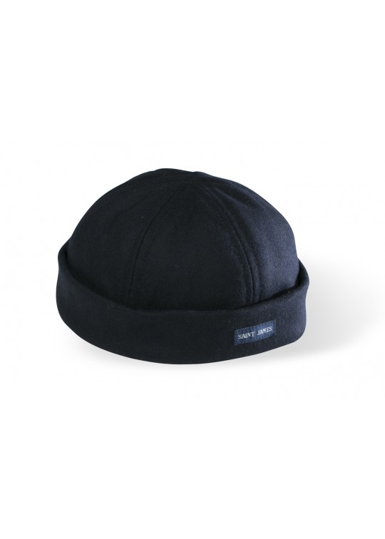 0e43632aed9 Authentic Sailor Miki Hat - Traditional watch cap - THE NAUTICAL ...
